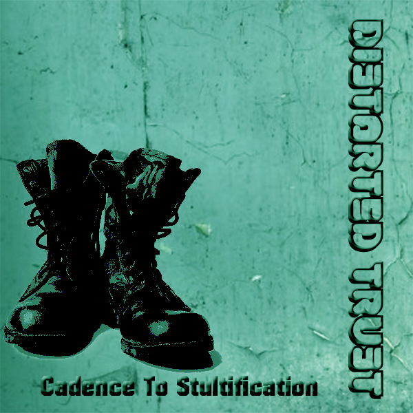 Cadence to stultification cover